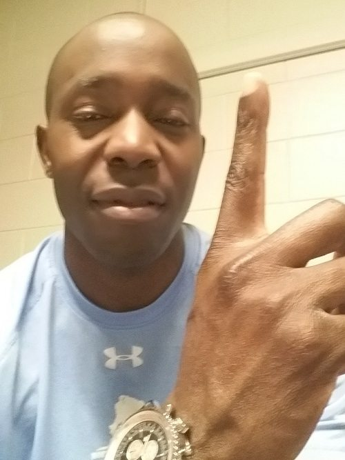 John Okumu LCSW – US Army/German Army Base