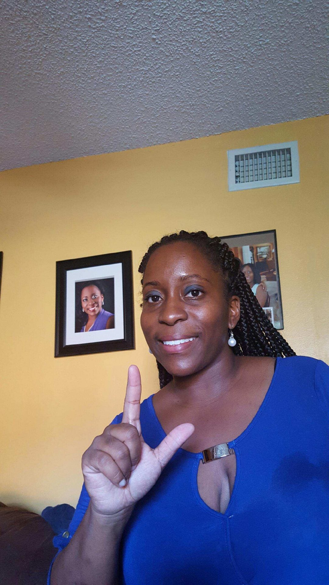Camille Burke LCSW-Tamarac, Florida