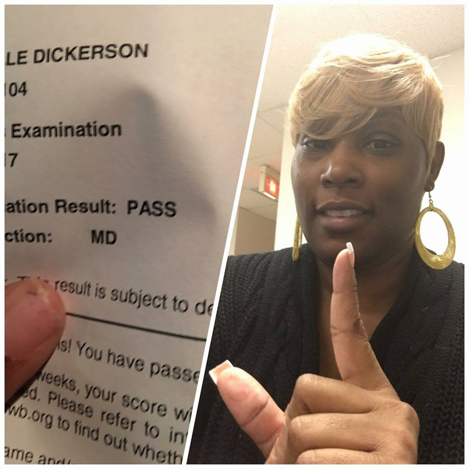 Shirelle Dickerson LGSW – Baltimore, MD