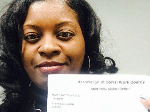 Nicole Samuels LCSW-C – Baltimore, MD