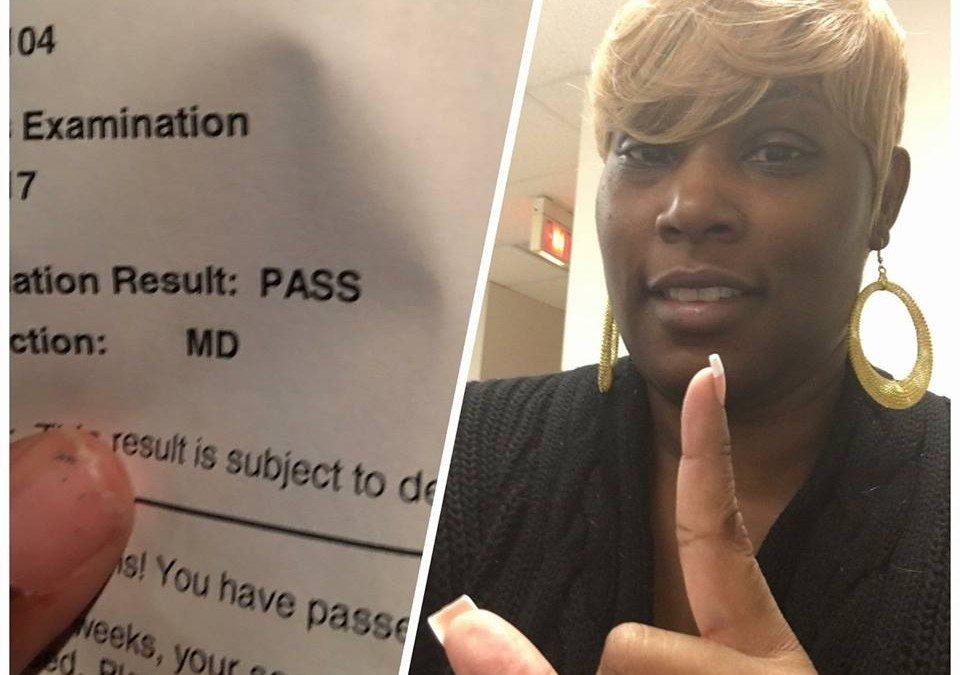 Shirelle Dickerson LGSW – Baltimore, MD