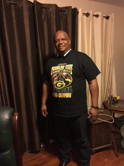 Bobby Williams LCSW – Mansfield, Louisiana