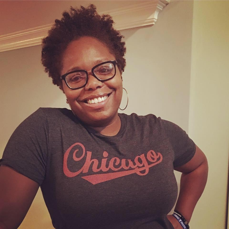 Karnesha Smith LCSW – Alsip, Illinois